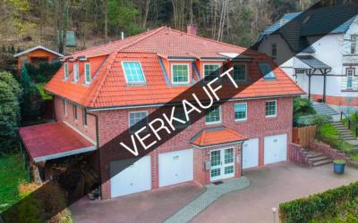 Hamburg – Neugraben-Fischbek | Mordernisiertes Mehrfamilienhaus mit 4 Einheiten und guter Mietrendite
