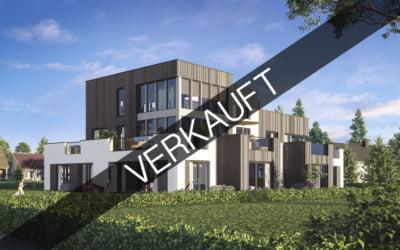 Hamburg – Horn | Luxus Penthouse mit höchstem Anspruch an Qualität mit Tiefgarage & Dachterrassen 6/6