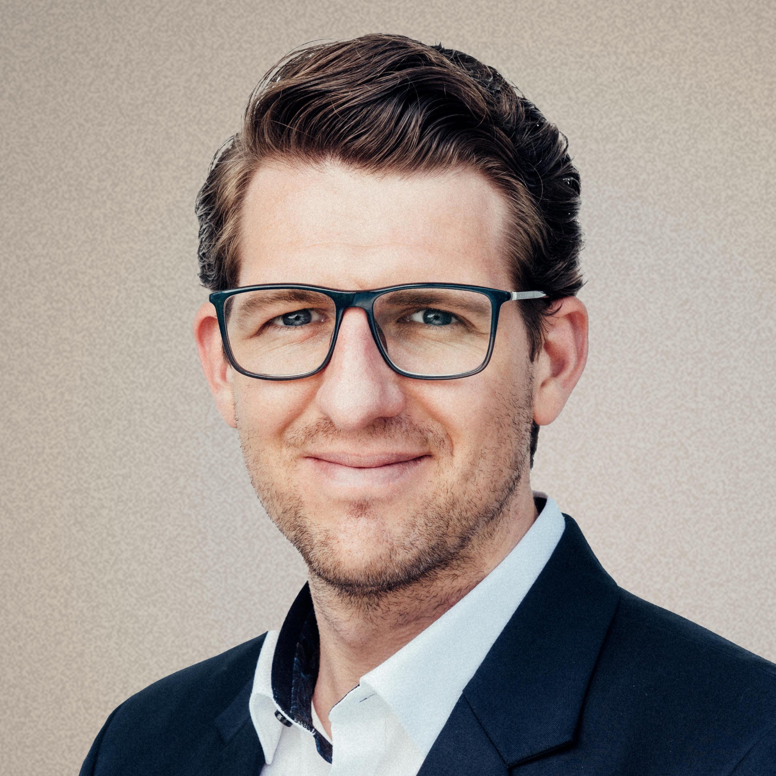 Ruben Schön, B. Eng.