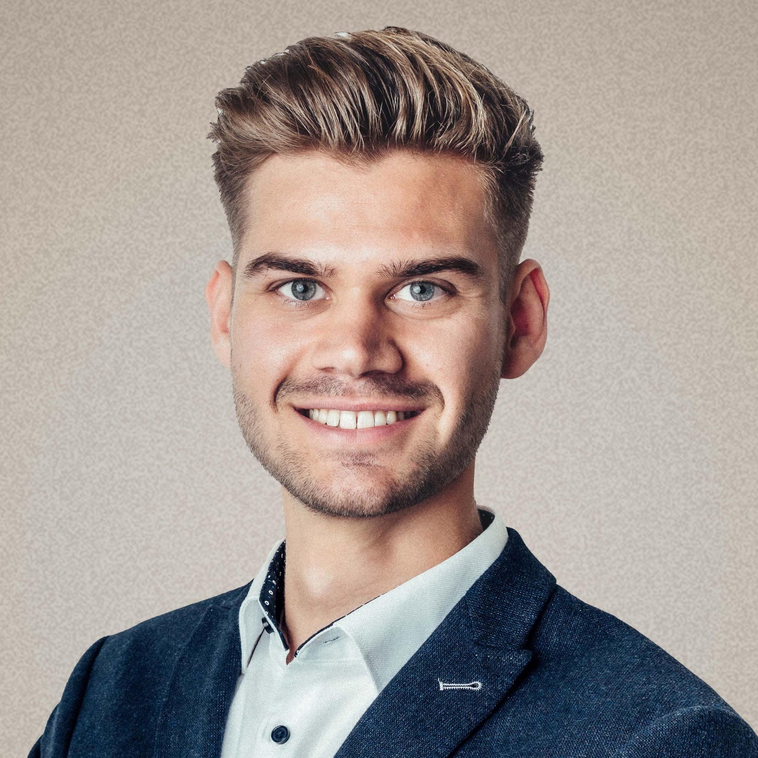 Matthias Maurer B. Eng.